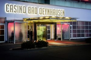Casino in Bad Oeynhausen