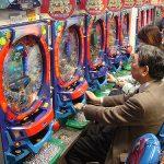 Japan: Mit Glücksspiel gegen Einsamkeit und Demenz