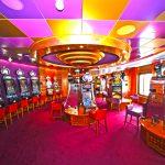 Spielhallen schließen während Online-Casinos boomen