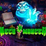 Evoplay veröffentlicht Necromancer-Virtual Reality-Slot