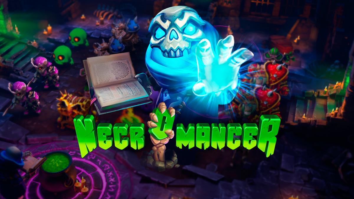 Necromancer-Slot