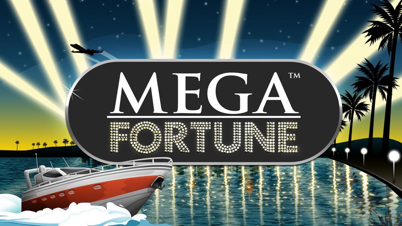 Mega Fortune-Slot