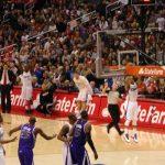 Basketballfieber in den USA: Saisonbeginn in der NBA