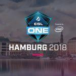 Dota 2: Die Weltelite kämpft bei ESL One 2018 in Hamburg um den Sieg