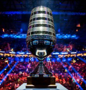 ESL-One-Pokal