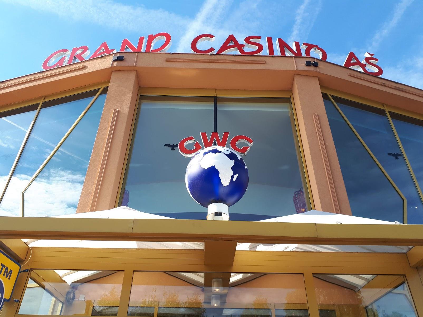 Grand Casino Aš