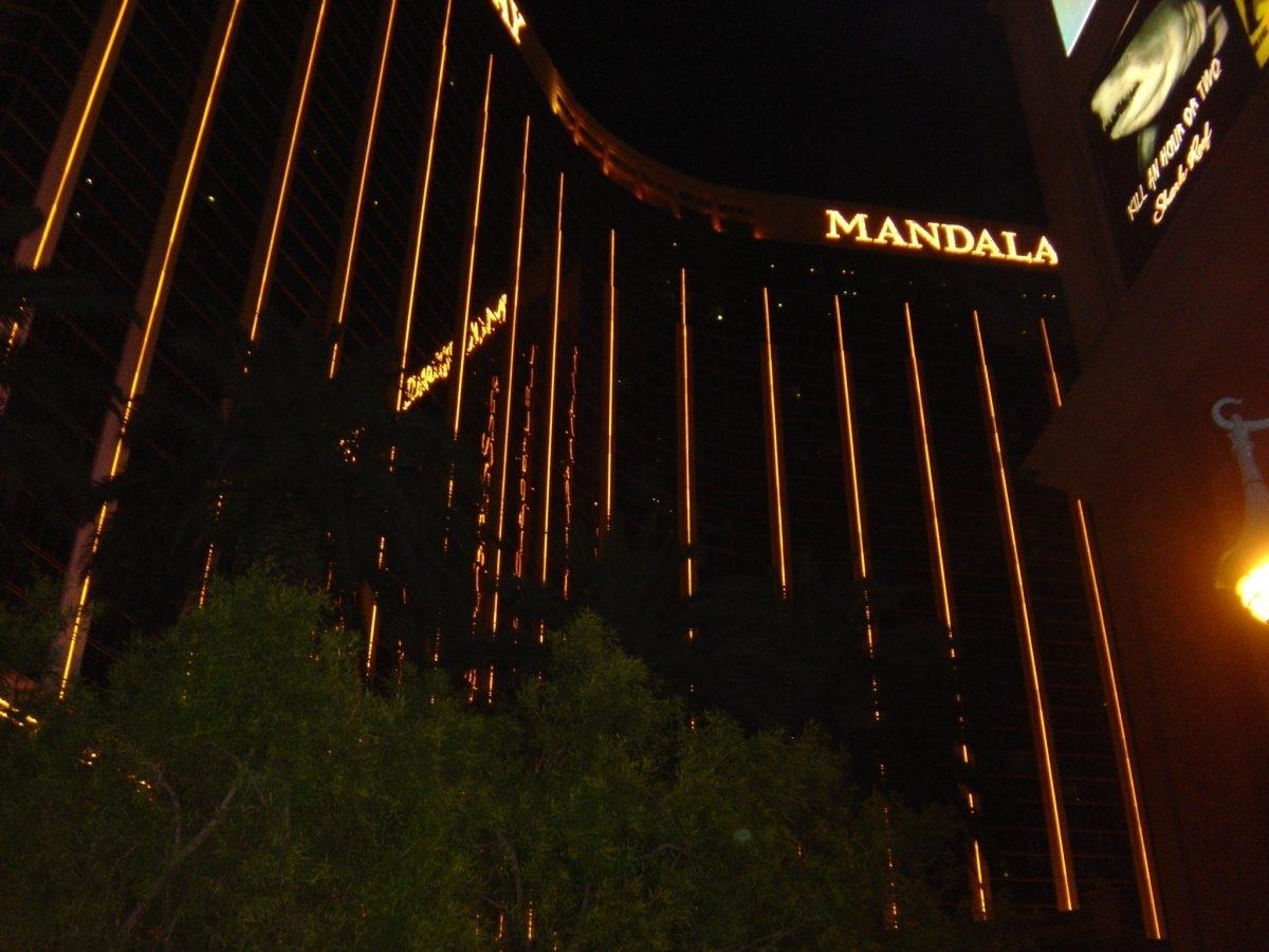 Las Vegas Opfer