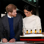 Royal Baby-News in England: Briten im Wettfieber