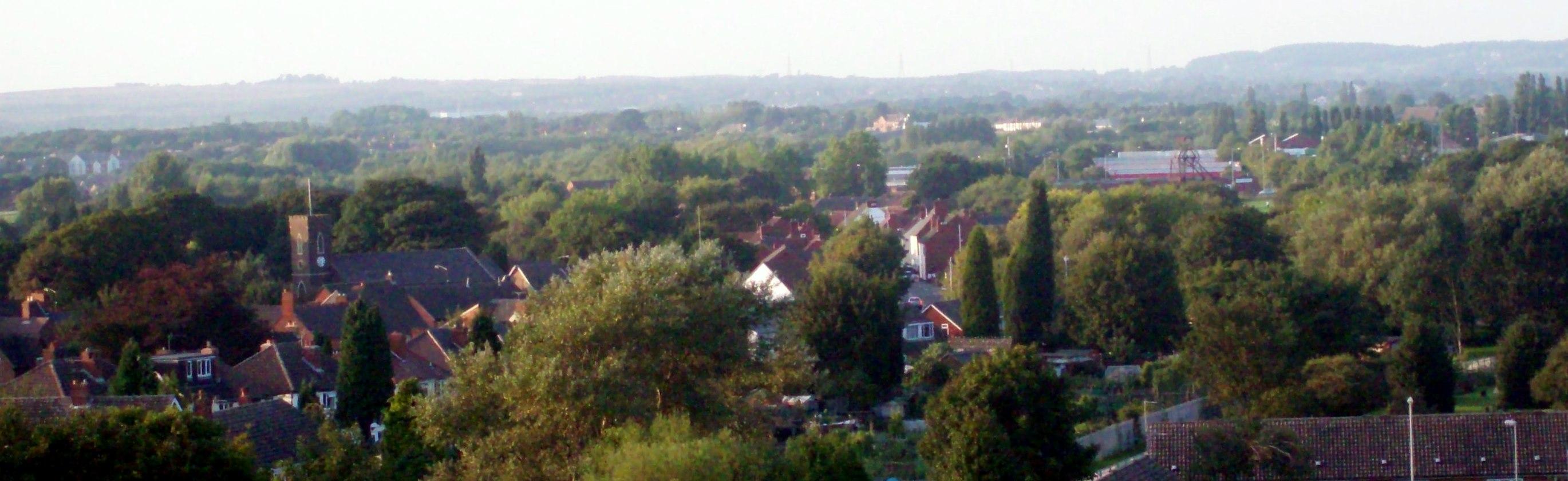 Walsall, UK