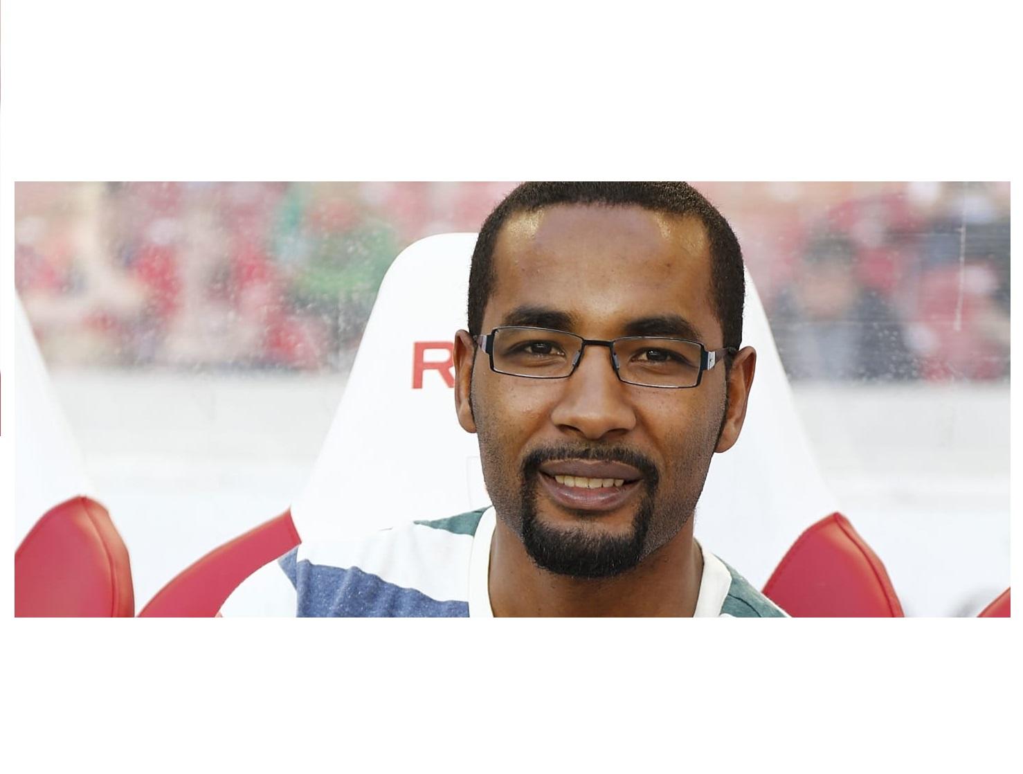 Ex-Nationalspieler Cacau