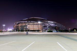 NFL Stadion