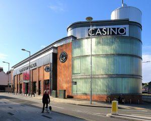 Grsvenor Casino in Leicester