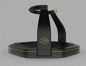 Virtuix Omni-Laufband