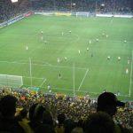 Fußball: Dortmund gewinnt gegen Bayern München