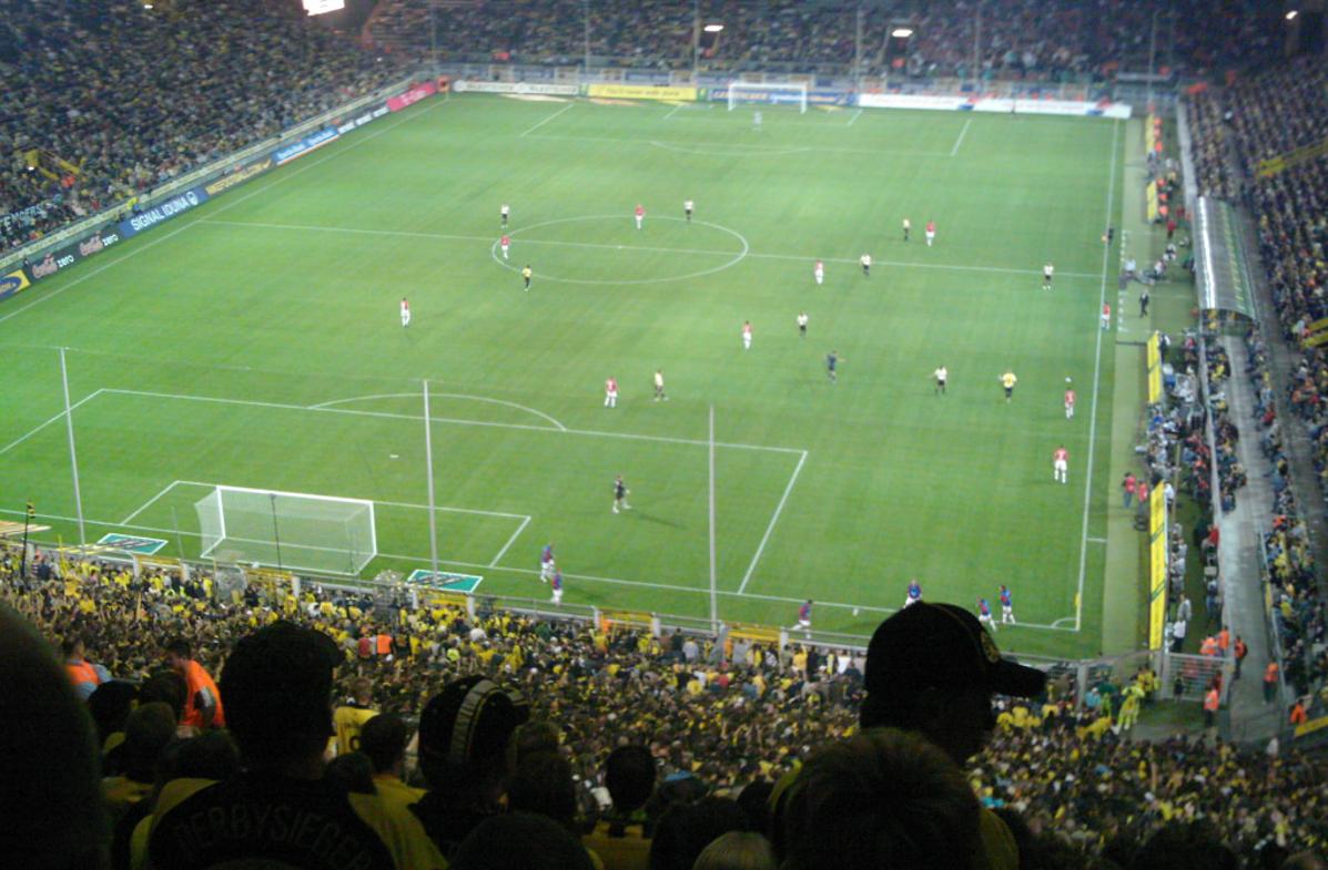 Stadion Dortmund