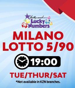 Lotto Milano