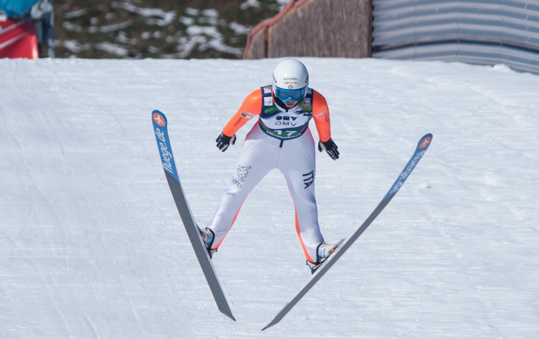 Skisprung Weltcup