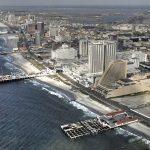 Casinos in Atlantic City kämpfen mit sinkenden Gewinnen