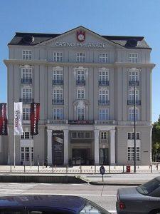 Casino Esplanade Hamburg