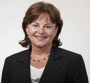 Drogenbeauftragte der Bundesregierung Marlene Mortler