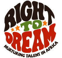 Logo Right to Dream