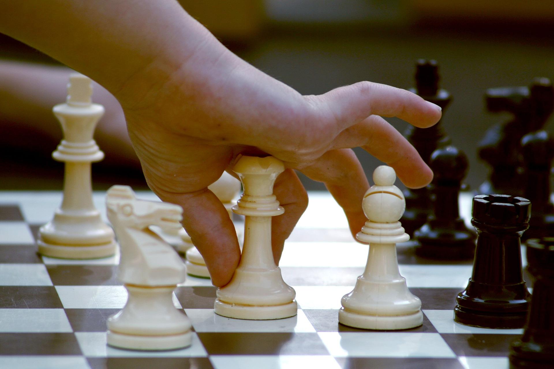 Schach im Unterricht