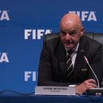 Droht das Ende der FIFA? Heftige Kritik an Gianni Infantino