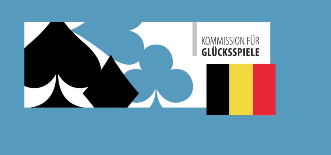 Kommission für Glücksspiele Belgien