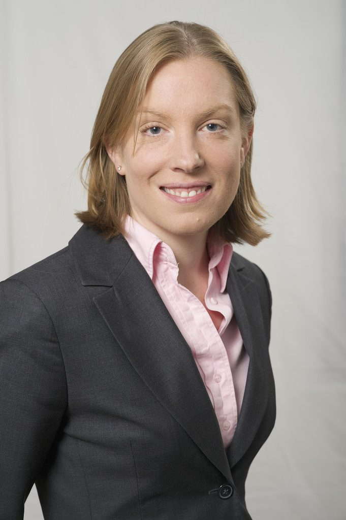Ehemalige Sportsministerin Tracey Crouch