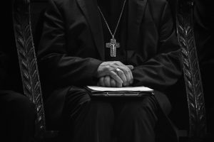 Priester, Gebet