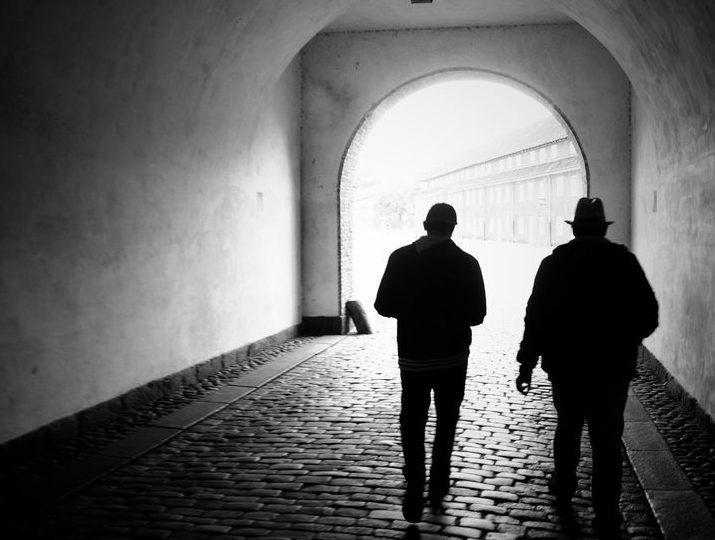 Silhouetten Mafia
