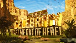 I'm a Celebrity … Get Me Out of Here Logo