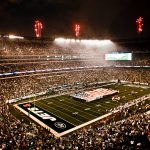 NFL: 888 wird neuer Sponsor der New York Jets