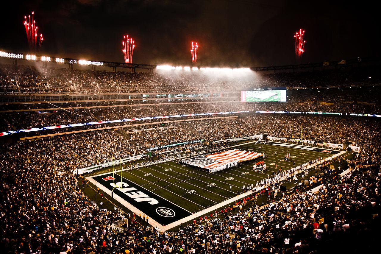 Jets Stadion