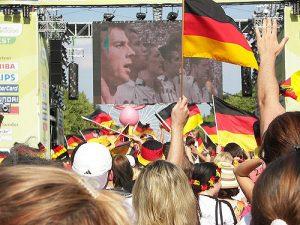 Fanmeile WM 2006