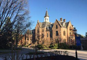 Seton Hall Universität
