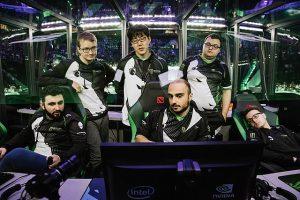 eSports-Team