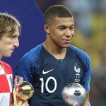 Ballon d' Or 2018: Fußball-Preisverleihung führt zum Eklat