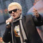 Sause in Las Vegas: Volksmusikant Heino feiert 80. Geburtstag