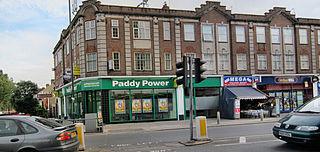 Paddy Power Shop Lortship Lane