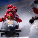 Bob-Weltcup: Drazek verweigert Doping-Sünderin den Handschlag