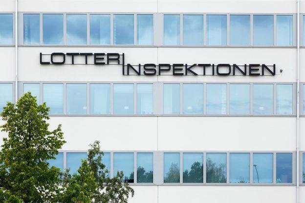 Lotteriinspektionen
