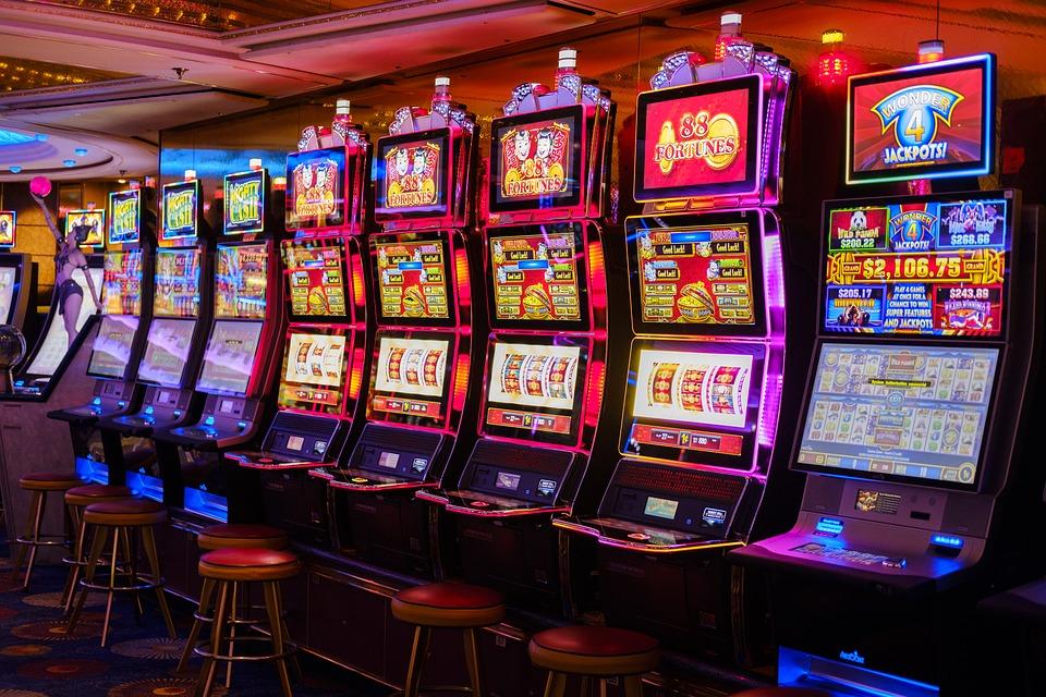 Spielautomaten Casino Slot Machines