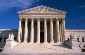 Supreme Court Gebäude