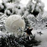 Weiße Weihnachten 2018? – Die Prognosen der Buchmacher