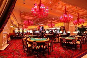 Casino Wynn Resort