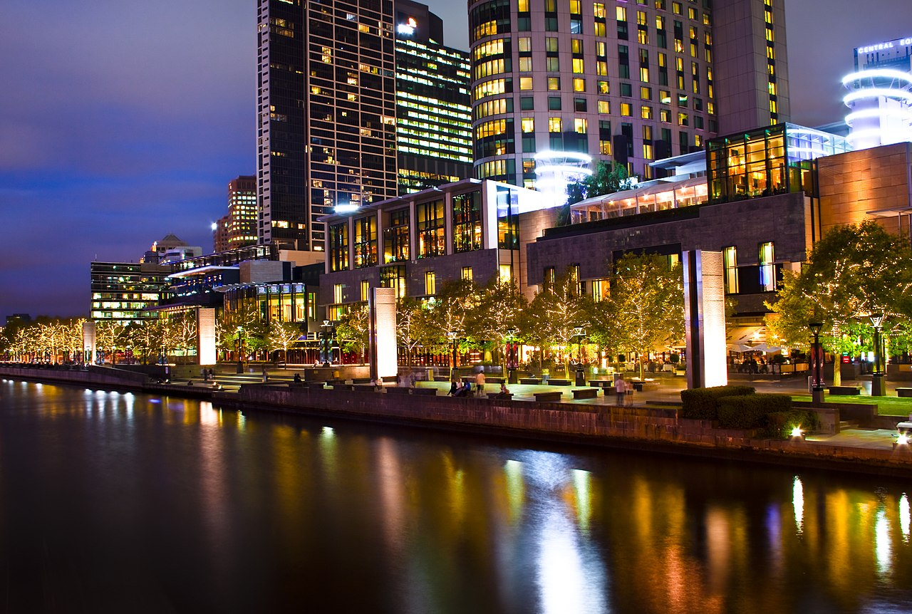 Crown Casino