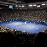 Die Australian Open 2019 starten mit Favoritensiegen