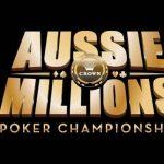 Die jüngsten Gewinner der Aussie Millions 2019 Poker Events