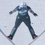 Markus Eisenbichler mit Siegchancen bei der Vierschanzentournee